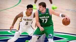 NBA: Dallas Mavericks - Auf den Spuren Nowitzkis? - NBA - Basketball -  sportschau.de
