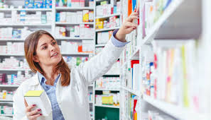 How To Become A Pharmacist Career Path