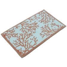 c bathroom rugs bath rug inches x kohls teal and pink