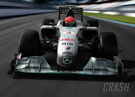 James allison talks through what's changed and what's carried over on the w12 for the 2021 f1 season! Mercedes Unveils Livery For 2010 F1 News Crash