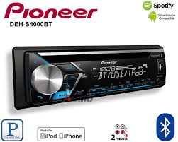 pioneer bluetooth car stereo. picture 1 of pioneer bluetooth car stereo