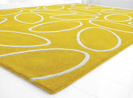 popular of yellow area rug 5 7 yellow area rugs contemporary roselawnlutheran