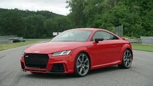 2018 Audi TT RS Design - Video Dailymotion