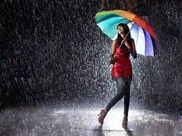 Girl And Rain Wallpapers - Wallpaper Cave