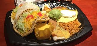 taco bueno calories fast food nutrition facts