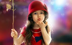 Cute Baby Girl Images Hd - Baby Viewer