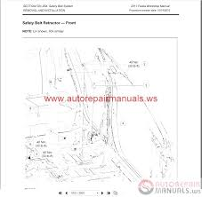2013 ford fiesta electrical wiring diagrams factory shop manual 2013 ford fiesta wiring diagram .pdf at 2013 Ford Fiesta Wiring Diagram