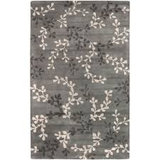 artistic weavers lismore blue gray 9 ft x 13 ft area rug