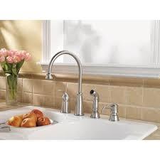 Delta Kitchen Faucet Leaking Faucet Leaking Delta Kitchen Faucet