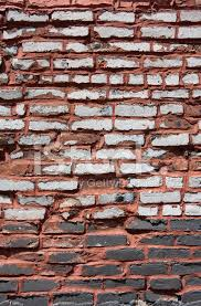 premium stock photo of old painted brick wall background