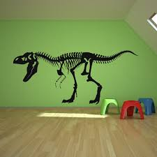 back to dinosaur wall decals prehistoric world in your bedroom