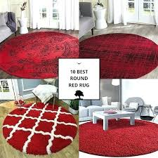 red kitchen rug rugs target