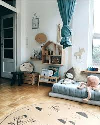 baby girl nursery area rugs rug round kids decor shower