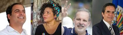 Resultado de imagem para Debate dos candidatos ao governo de pernambuco