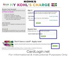 Saved account manager let us track where you saved your card so you don't have to with this free, easy and secure tool. Kohl S Charge How To Login How To Apply Guide