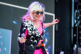 Blondie Long Time Charts Blondie Covers Lil Nas Xs Old Town Road Watch Billboard