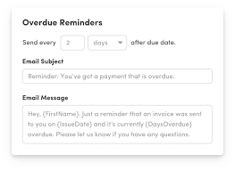 How To Keep Track Of Invoices And Payments Features Ballpark
