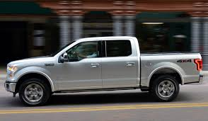 ford trucks 2015. how ford made its most efficient pickup truck ever trucks 2015