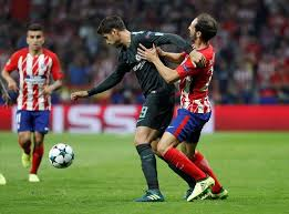 Enjoy the match between atletico madrid and chelsea, taking place at uefa on february 23rd, 2021, 8:00 pm. Batshuayi Strikes Late To Give Chelsea Win At Atletico