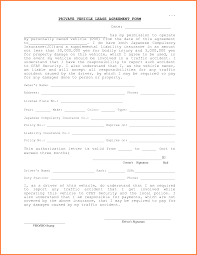 Format Of Lease Agreement Car Lease Template Besikeighty24co 19