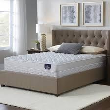 king size mattress. Serta Chrome Firm King-size Mattress Set King Size R
