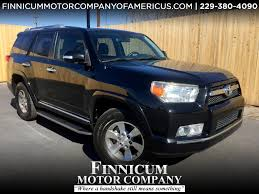 Used Toyota 4Runner For Sale Thomasville, GA Page 2 - CarGurus
