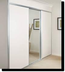25 wardrobes with sliding doors prodigous diy sliding closet doors homesfeed also bedroom creative