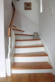 Ideal, um ihre holztreppe rutschfest zu machen. Treppe Streichen Mit Kreidefarbe