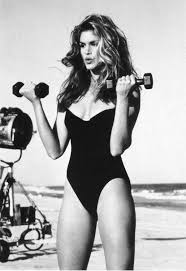 tbt the evolution of the at home fitness video from cindy crawford to mark