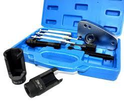 <b>Diesel Injector Puller</b> Extractor Removal <b>Set Kit</b> for Peugeot Citroen ...