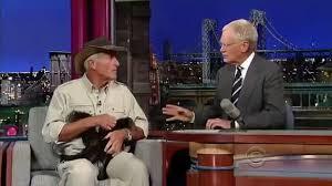 Jack Hanna David Letterman 2013 10 10 ...