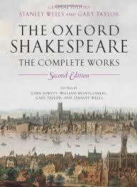 short biography william shakespeare biography online the oxford shakespeare the complete works 2nd edition at amazon com