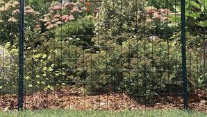 Garden Fence Tips