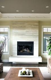 project ideas modern stone fireplace architecture