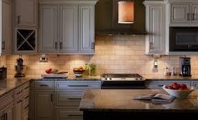 beautiful kitchen under cabinet lighting add undercabinet lighting existing kitchen