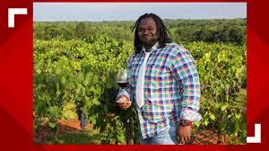 Tashara Travels: The East Texas Wine Slinger | cbs19.tv
