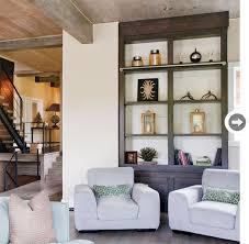 Modern rustic interior design Living Room Interiorsmodernrusticsittingarjpg Styleathome Interiors Modern Rustic Home Style At Home