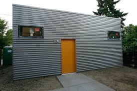 corrugated steel siding panels metal home depot