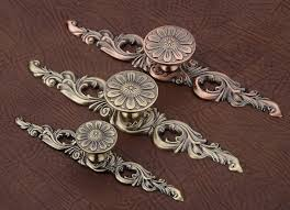 antique drawer pulls. Exellent Antique Europe Style Classical Cabinet Drawer Pull Handle And Knob Antique Copper  Small Size  L113MM H23MM In Pulls From Home Improvement On  Inside D