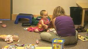 treating autism in toddlers