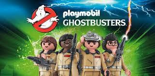 PLAYMOBIL <b>Ghostbusters</b>™ - Apps on Google Play