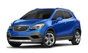 2021 Buick Encore Review Pricing And Specs Buick Encore Buick Compact Suv