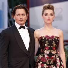 Johnny Depp erhebt Vorwürfe gegen Ex-Frau Amber Heard