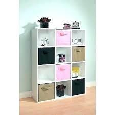 white toy organizer white bookcase 4 of 6 cube organizer kids toy storage office bins box white toy organizer