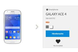 Samsung GALAXY ACE 4 (SM-G357FZ) Specs ...