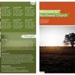 Church Welcome Brochure Samples Church Welcome Brochure Welcome Brochure Template Welcome Booklet