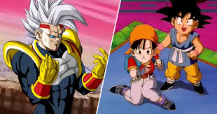 Read dragon ball / dragon ball super manga online in high quality. 20 Awesome Things Fans Forget About Dragon Ball Gt Thegamer