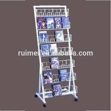Dvd Display Stands Classy Floor Stand 32 Tier 32 Pocket Revolving Cddvd Display Buy