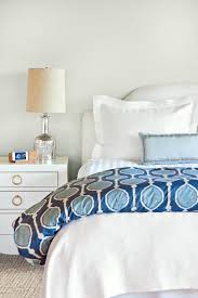 modern blue master bedroom. White And Blue Bedrooms Popular Beautiful Southern Living Intended For 28 Modern Master Bedroom Y
