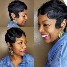 Black Hairstyles For Short Hair 98 Wonderful 24 Popular Short Hairstyles For Black Women In 24